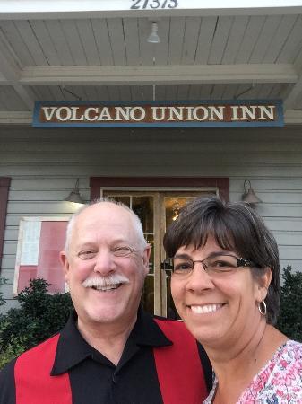 Volcano Union Inn + Pub: photo2.jpg