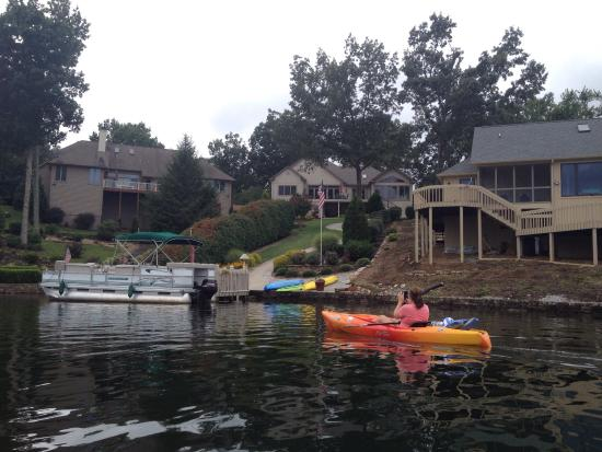 Wyndham Resort at Fairfield Glade: photo9.jpg
