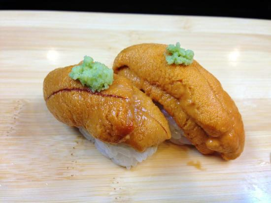 14 picture of mitch 39 s fish market sushi bar honolulu for Where to buy fish for sushi