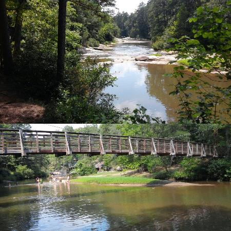 Westminster, Carolina del Sud: Great spot to kick back and relax. Or have an adventure.