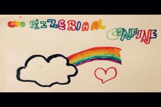 Pizzeria Al Confine