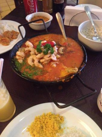 Restaurante Malagueta: photo0.jpg