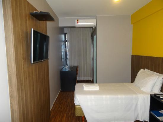 Bittar Inn: Apartamento