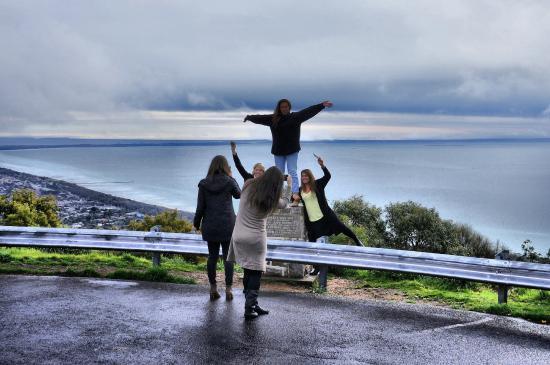 Arthurs seat mornington peninsula