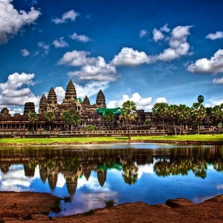 attraction review reviews khmer relief siem reap province