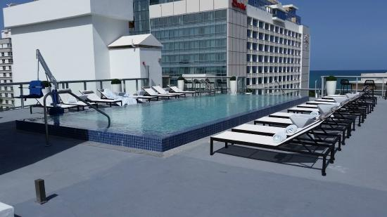 Ac Hotel By Marriott Miami Beach Roof Top
