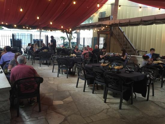 Moonshine Patio Bar U0026 Grill: Photo0