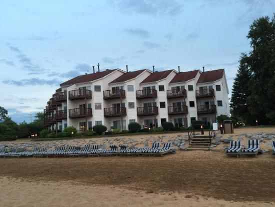 The Beach Condominiums Hotel - Resort: photo0.jpg