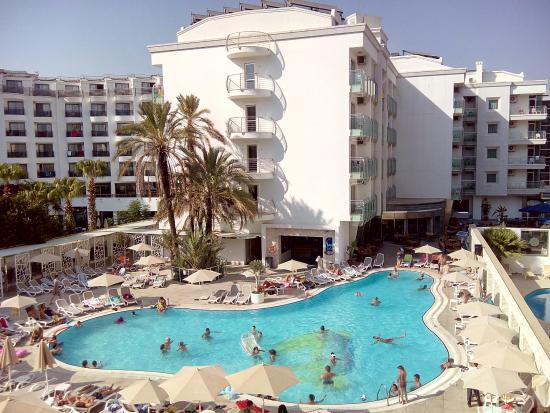 Photo of Karen Hotel Marmaris