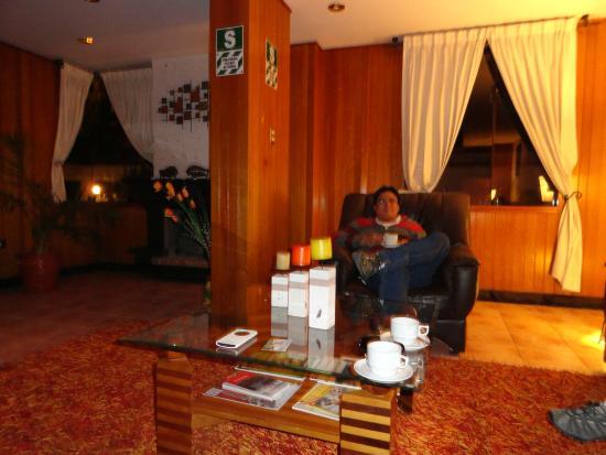 Hotel Natura Inn: Tranquilidad y comodidad