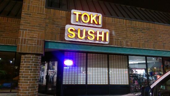 Toki Japanese Restaurant