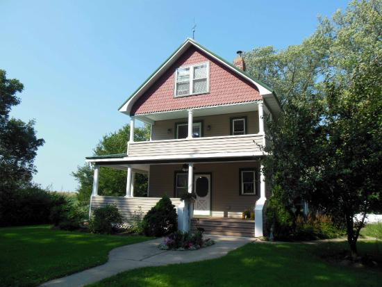 Rushford, MN: Sweet Dreams Bed & Breakfast