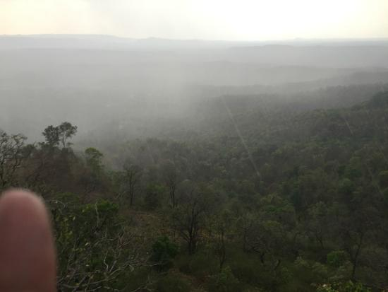 Chhindwara, Indie: Chhota mahadev