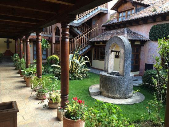 Hotel Casavieja: photo5.jpg