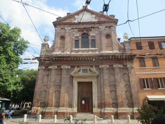 Chiesa Del Voto