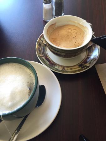 High Wheeler Cafe : photo0.jpg