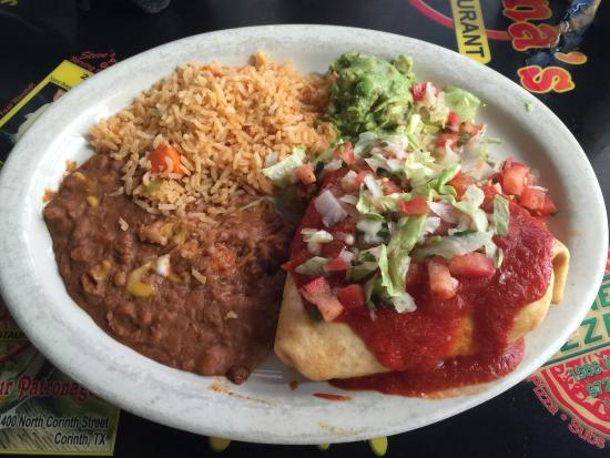 Review Of Angelina S Mexican Restaurant Lewisville Tx Tripadvisor