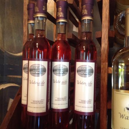 Waterside Winery