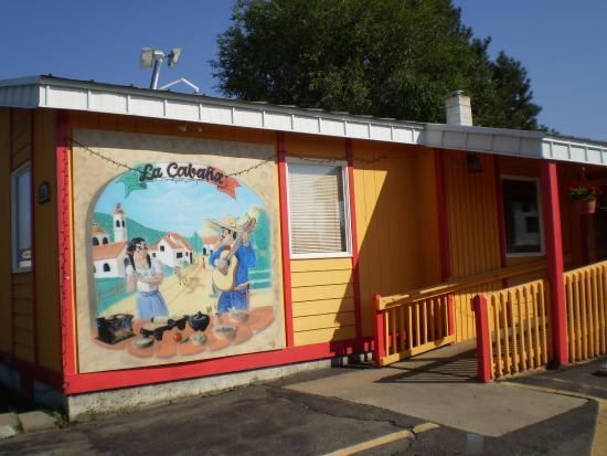 Mexican Restaurants Post Falls Idaho