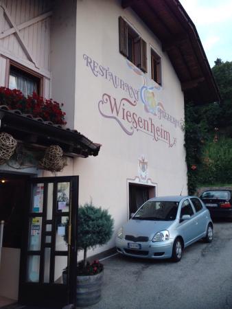 Pizzeria Restaurant Wiesenheim