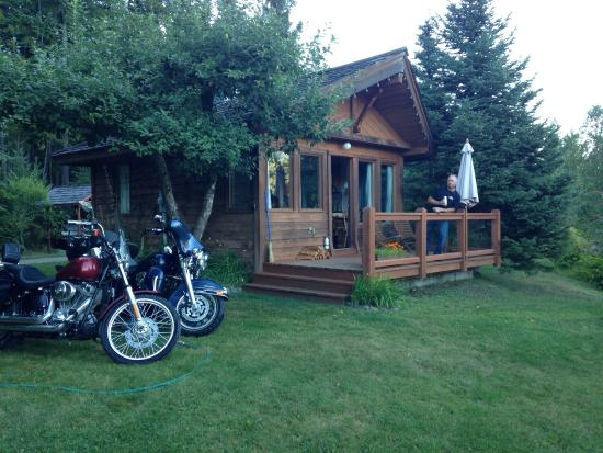 Wing Creek Resort: photo0.jpg