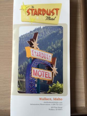 The Stardust Motel: photo0.jpg