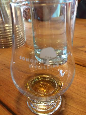 Rohnert Park, Kalifornien: Sonoma County Distilling Co.