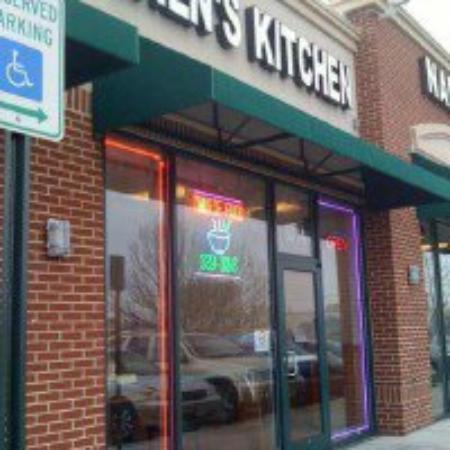 Chen S Kitchen Loch Raven Blvd