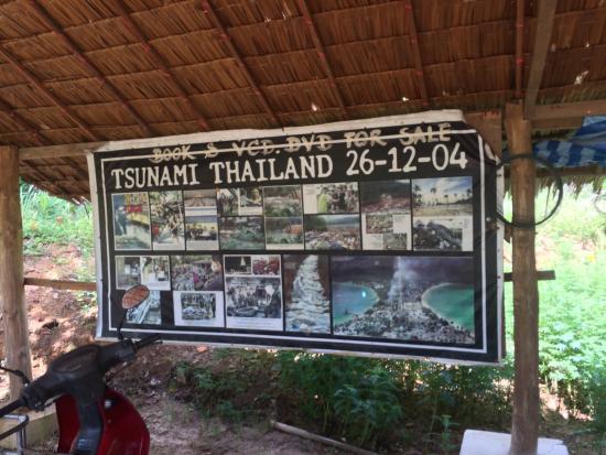 photo0.jpg - Bild von International Tsunami Museum, Khao Lak - TripAdvisor