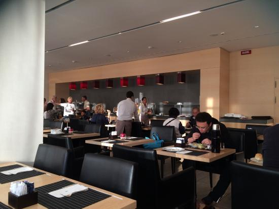 NH Bologna De La Gare: Breakfast