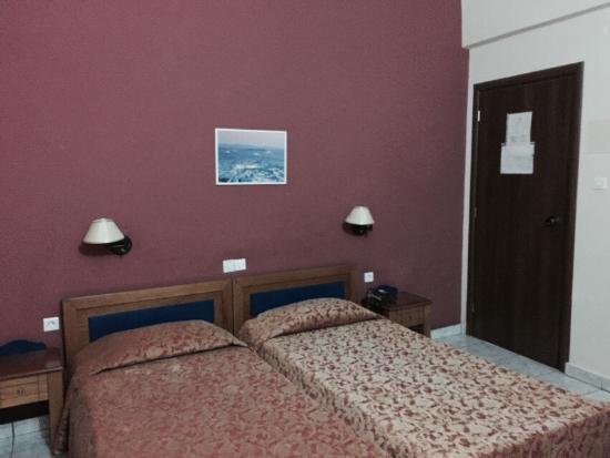 Hotel Carolina: photo0.jpg