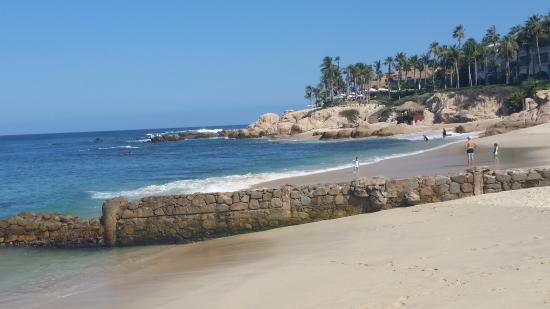 Playa Palmilla Beach Nice
