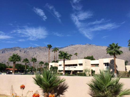 Vista Mirage : Resort