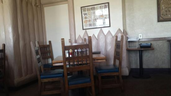 Bright Angel Restaurant