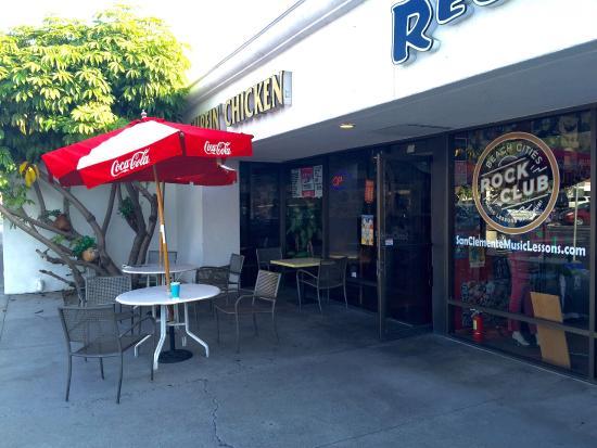 Surfin Chicken San Clemente Restaurant Reviews Phone