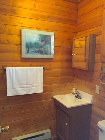 Rocky Mountain Lodge: Cabin