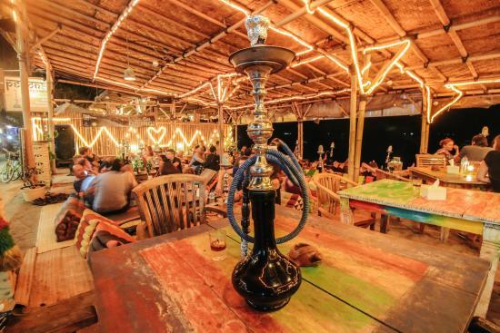 Pesona Indian & Sheesha Restaurant
