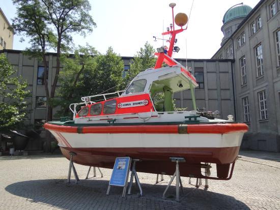 Us Hubschrauber Picture Of Deutsches Museum Munich
