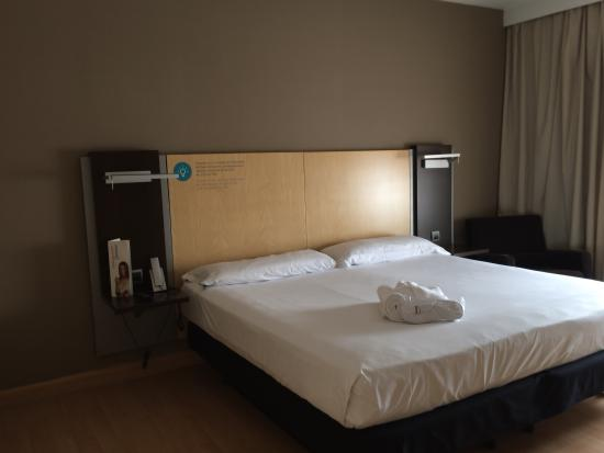 ILUNION Suites Madrid: photo0.jpg