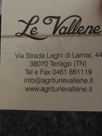 Le Vallene : photo0.jpg
