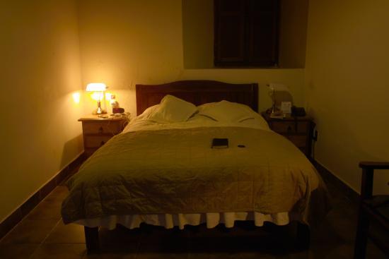 Hotel Boutique La Posada: 部屋