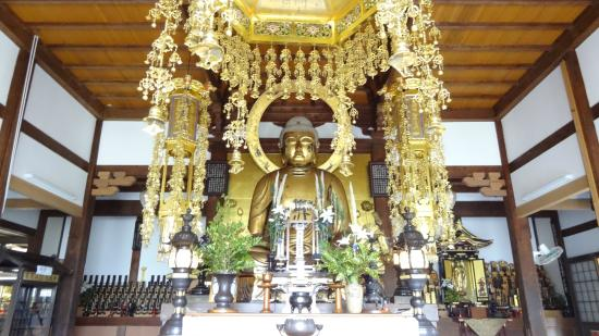Daichiji Temple