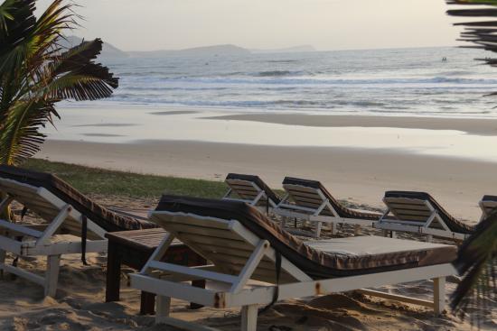 Full Moon Beach Resort Mui Ne Vietnam