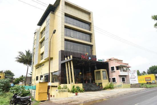 Sai Vijay Hotel Ambad Nashik