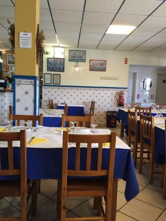 Restaurante O Aurelio