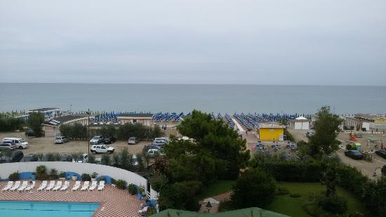 Hotel Bellevue Beach: Bellevue Beach Club