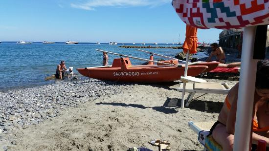 Bagni Capo Mele - Picture of Bagni Capo Mele, Laigueglia - TripAdvisor