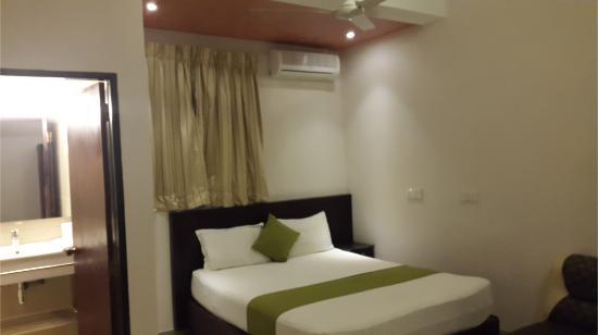 Hotel Sansu: Room