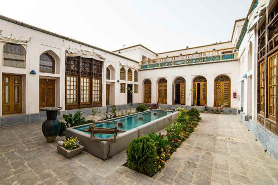 Kianpour's Historical Residence