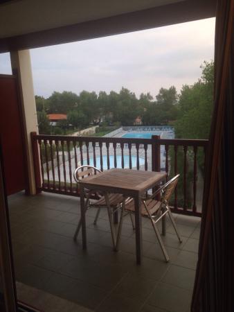 Hotel Prestige Odalys Erromardie: photo2.jpg